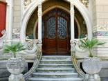 Дом мечты в стиле современного модерна или готика - фото 6