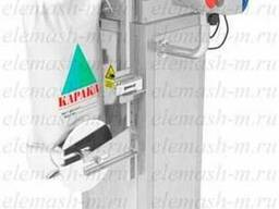 Дозатор для упаковки в клапанные мешки ДШК