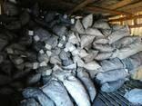 Древесный уголь (и переугленный брикет) - фото 4