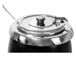 Электросупница для супов и рагу 10л - фото 3