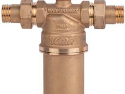 Filtr do wody gorącej ICMA 751 1/2 gwint zewnętrzny