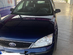 Ford Mondeo 2005. Automat