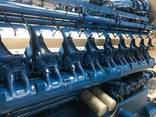 Газопоршневая электростанция SUMAB (MWM) 1200 Квт - фото 8