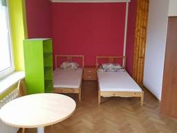 Gdansk Hostel Noclegi Хостел