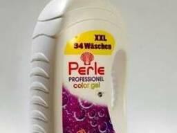 Гель для стирки Perle Professionel 5,65 л (94 стирки)