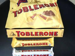 Toblerone offer
