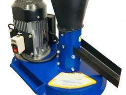Granulator do pasz Rotex-100 / 1.5 kW, 220 - 380W