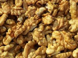 Грецкий орех. Крупный опт. Экспорт из Узбекистана.