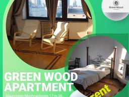 Green Wood Apartments Stara Ochota