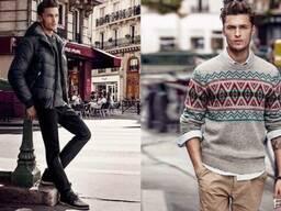 Одежда H&M men оптом
