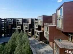 Ищем инвестора для строительства хостела, Вроцлав