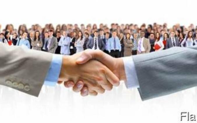 Ищем партнеров для сотрудничества