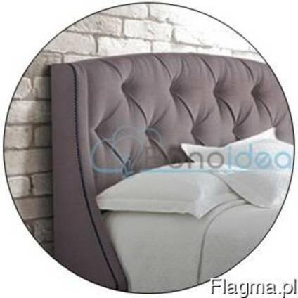 Изголовье для кровати - цвет, размер, обивка в ассортименте