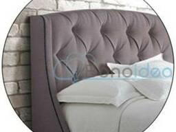 Изголовье для кровати - цвет,размер,обивка в ассортименте