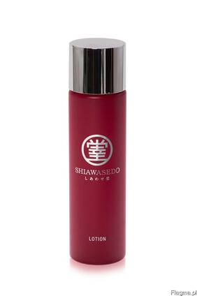 Japanese Facial Lotion Shiawasedo