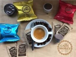 """Кофе """"Coffe Mokey"""""""