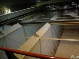 Полная линия для производства гранул Амандуса КАЛЬ 10 тонн /