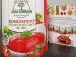Koncentrat Pomidorowy 28-30 brix - photo 1