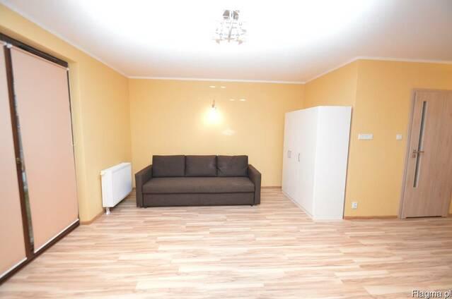 Краков, аренда однокомнатной квартиры, ( Viber)