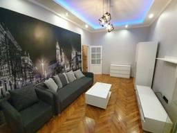 Краков продам 2-х комнатную, центр города ul. Lubomirskiego