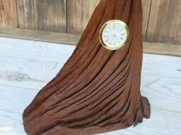Креативные изделия из дерева.