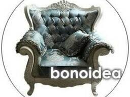Кресло стильное