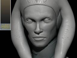 """Курсы Цифровой скульптинг и 3д моделирование в Zbrush - профессия """"3D Artist"""""""