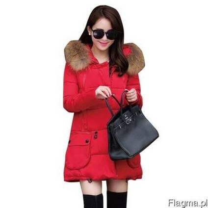 Куртки женские оптом и в розницу