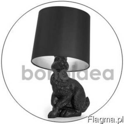 Лампа столовая настольная, вдохновленная проектом Rabbit