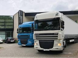 Лицензия на грузоперевозки в Польше свыше 3,5 тонн