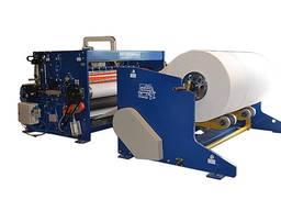 Linia do produkcji papieru toaletowego / ręczników papierowych
