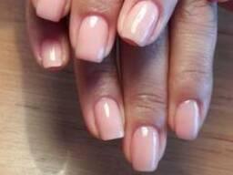 Manicure hybrydovy - photo 3