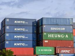 Maritime containers