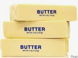 Masło niesolone 82%, solone masło 82%, masło 82%, masło słod