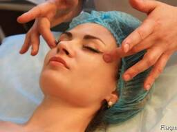 Masaż-depilacja