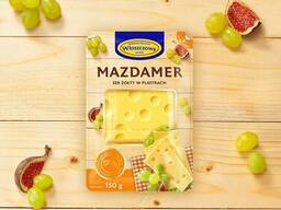 Mazdamer Cheese slices