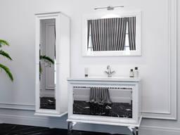 Меблі для ванної з доставкою