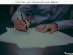 Прописка в Варшаве для регистрации автомобиля