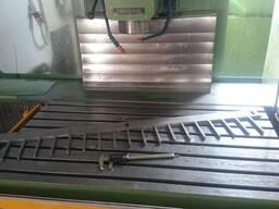 Металлообработка фрезерная токарная на станках чпу - фото 4
