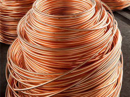 Copper Electrical Cable Scrap 99.9% brass