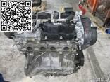 Мотор Ford Ecoboost 1.6 - фото 1