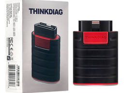 Мультимарочный автосканер ThinkDiag / Launch (EasyDiag 4.0 / golo PRO)