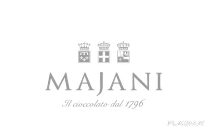 """Натуральный итальянский шоколад """"Fiat Majani """""""