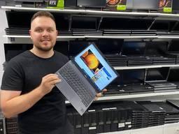 Ноутбуки с годовой гарантией ! Apple DELL Lenovo HP