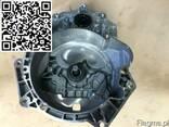 Новая 6 ст. акпп М20 easytronic opel/vauxhall corsa d - фото 5