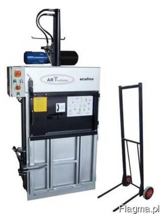 Новый пакетировочный пресс ARTechnic PBe40p