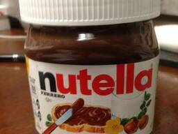 Nutella for sale