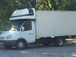 Нужен транспорт по Кракову