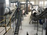 Оборудование для переработки помета, навоза, опилок и пищевых отходов с гранулированием - фото 2