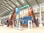 Оборудование для переработки помета, навоза, опилок и пищевых отходов с гранулированием - фото 6